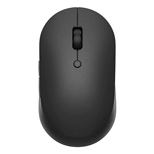 Mi Dual Mode Wireless Mouse Silent Edition (Black)