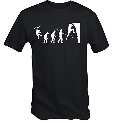 De Homme shirt 6tn Évolution T L'escalade qv4xAf