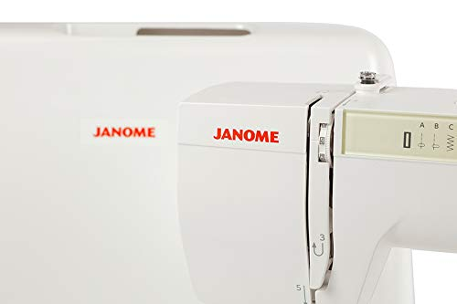 Janome Sewing machine Sewist 725S