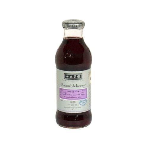 - Brambleberry Iced Tea 13.80 Ounces (Case of 12)
