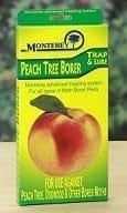 Monterey LG 8710Peach Borer trap-2trampas–Pack de 12