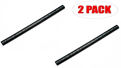 Porter Cable C2002 Compressor Replacement OEM Hose (2 Pack) # A16223-2pk