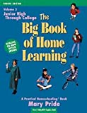 The Big Book of Home Learning, Mary Pride, 0740300083