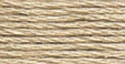 DMC: Cone Floss 6-Strand Cotton 100g Beige Grey Medium Embroidery
