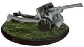 Axis and Allies Miniatures: 76.2mm Model 1942 - Eastern Front 1941-1945 (And Axis Allies Miniatures)