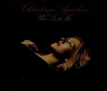 Christina aguilera hurt lyrics. Mp3 download link youtube.