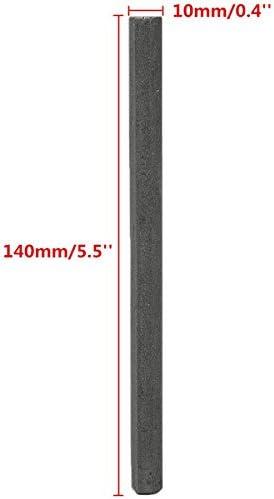 EsportsMJJ Barra Loopstick De La Ferrita 5Pcs 10 mm * 140 M M ...