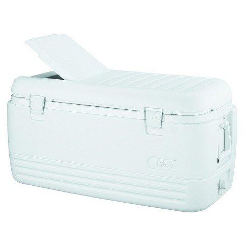Igloo Quick and Cool 100 Quart Cooler - Cool 100 Quart Cooler