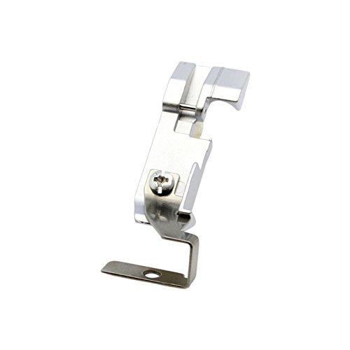 Alfa Prensatelas para vivos, accesorio para máquina de coser, acero inoxidable: Amazon.es: Hogar