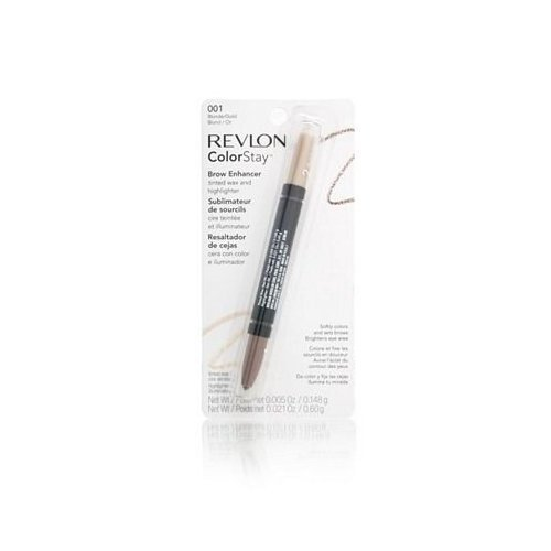 Revlon Colorstay Brow Enhancer - 2