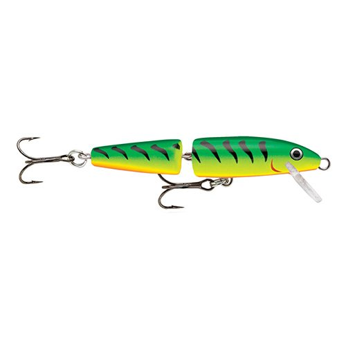 Rapala Jointed 07 Fishing lure (Firetiger, Size- 2.75)