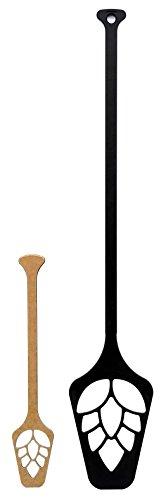 Epicurean Professional-Grade Brewers Mash Paddle (59 X 10 3/4 Inch, Slate/Nutmeg) by Epicurean (Image #2)