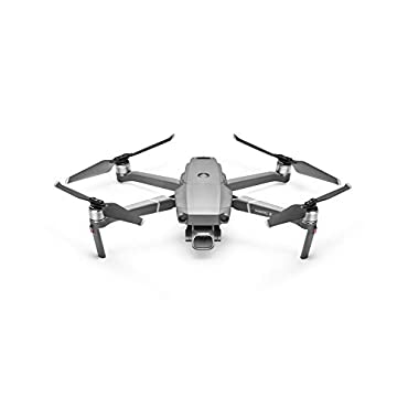 DJI Mavic 2 Pro Drone Quadcopter with Hasselblad Camera HDR Video UAV Adjustable Aperture 20MP 1 CMOS Sensor (US Version)