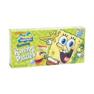 KRABBY PATTIES 2.54 OUNCES 12 COUNT by KRABBY PATTIES 2.54 OUNCES 12 COUNT