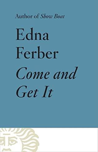 book cover of Come and Get It