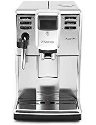Saeco Incanto Plus Super-Automatic Espresso Machine w/Built-In Grinder - HD8911/67 by Saeco