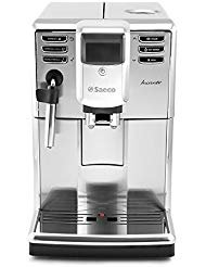 Saeco Incanto Plus Super-Automatic Espresso Machine w/Built-In Grinder - (Best Philips Home Espresso Machines)