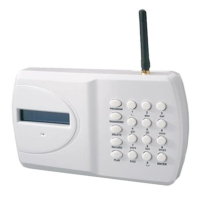 GJD1 - GSM GJD710 DISCURSO COMMUNICATOR PUÑADO 9 DIAL-OUT ...