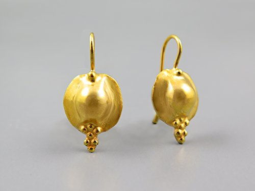 12-mm-small-drop-earring-women-gold-plated-artisan-ancient-style-earrings-for-women-gifts-24-carat-e