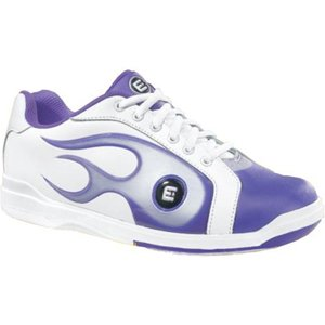 Women's Passion Flame Bowling Shoes