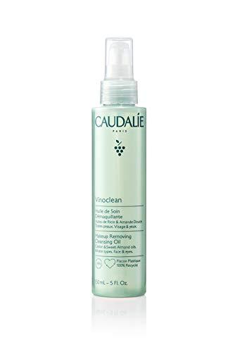 Vinoclean Makeup Removing Cleansing Oil – 5 oz
