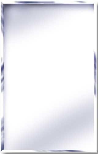 American Pride BATHROOM VANITIES & CABINETS 282327 Harmony Series Recessed Medicine Cabinet, 16″ x 22″