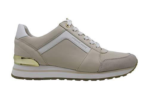 Michael Michael Kors Billie Trainer Sneakers Size