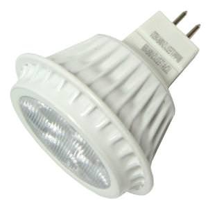 TCP LED712VMR16V27KFL MR16 LED Bulb, Bi-Pin, 7W (50W Equiv.) - Dimmable - 2700K - 500 Lm.
