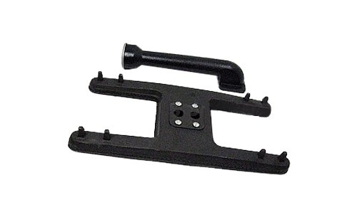 Music City Metals 28091 Cast Iron Burner Replacement for Gas Grill Model Dynasty DBQ30F (Dynasty Grill)