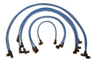 Strike 8 Boots (Quick Strike Ford Marine Spark Plug Wire Set Model 302 / V-8, 90 Degree Plug Boots, 1972-1988 Part# 631-0001 OEM# 18-8803-2, 9-28012, 84-813720A9 more in description)