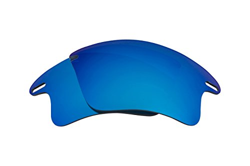 Best SEEK Replacement Lenses Oakley FAST JACKET XL - Polarized Blue - Fast Oakley Jacket Polarized Lenses