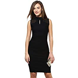 Buy Miss Chase Women's Polyester Bodycon Dress India 2021
