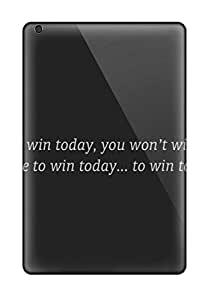 5405520I55050086 Top Quality Protection Motivational Case Cover For Ipad Mini