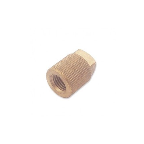 Trend WP-T11/126 Barrel nut for table height Adjustment - Gold