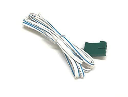 Panasonic OEM Green Center Speaker Cable Cord Shipped with SAPT480, SA-PT480, SBHC730, SB-HC730, SCBT228, SC-BT228 by Panasonic (Image #1)