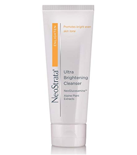 NeoStrata Ultra Brightening Cleanser, 3.4 Ounce