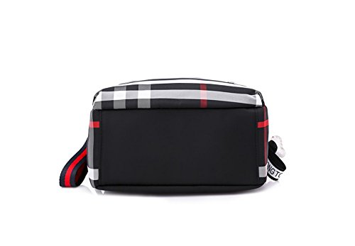 Dos Retro Bandoulière Joker Lady Sac XSBAO Plaid Sac À Fashion Casual À x6qwnPOaZ