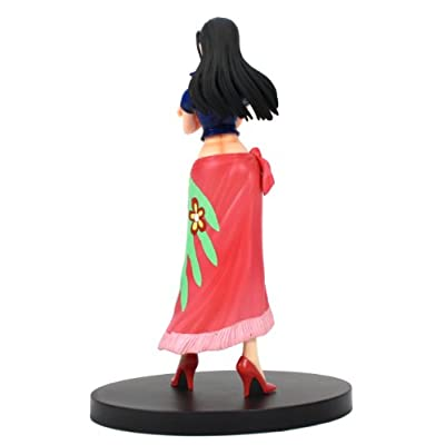Banpresto Nico Robin 48163 One Piece DXF The Grandline Lady Volume 2 Banpresto 6.5