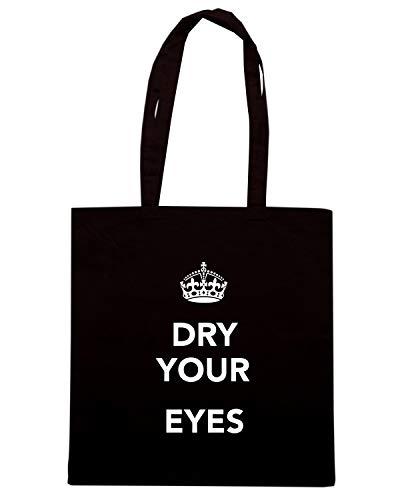 Shopper EYES Borsa Speed Nera DRY Shirt YOUR TKC3695 HgZn1xwE0n