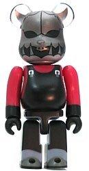 BE @ RBRICK Bearbrick SERIES13 HORROR HOSTEL (japan import) by Medicom -
