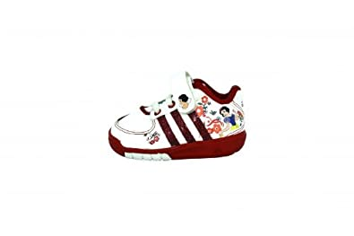 Adidas Mädchen Schuhe DISNEY PRINCESS l , Gr. 21 , G45556