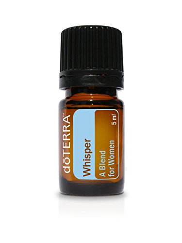 doTERRA Whisper Essential Oil Blend for Women 5 ml