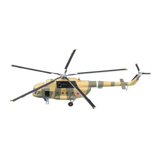Easy Model MI-8 HIP-C Russian Air Force