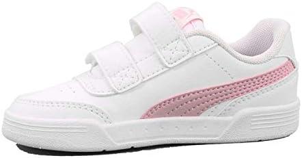 PUMA 153 37053106 Chaussures à Lacets pour Fille