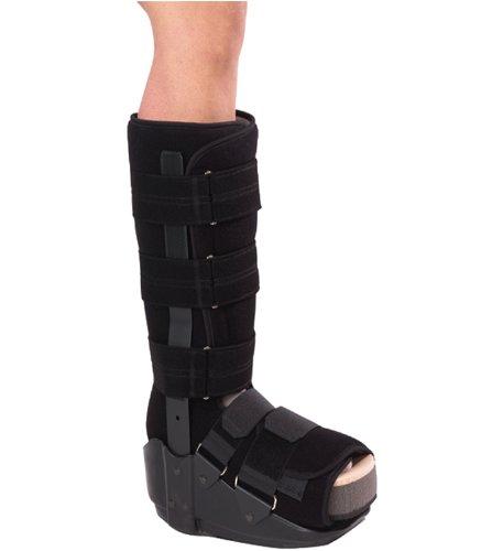 ProCare MaxTrax Diabetic Walker Boot - Medium