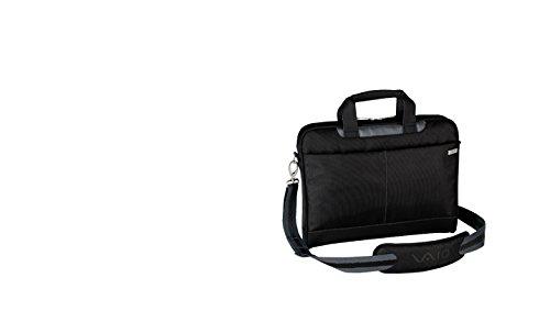 Sony IT VAIO Casual Topload Case - Black (VGP-AMT1C13/B)