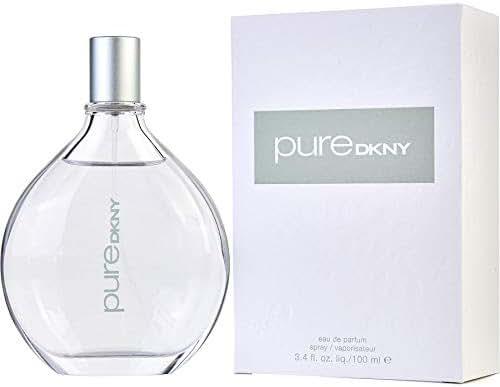 D K N Y Pure Verbena by Donna Karan Perfume for Women EDP Spray 3.4 oz.