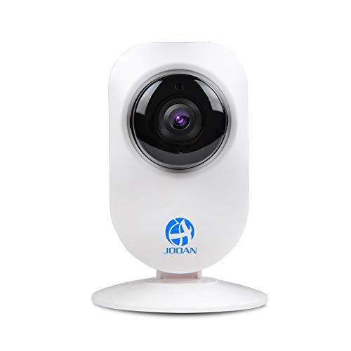 JOOAN 700 HD IP Camera WiFi Video Monitoring Supports Two Wa