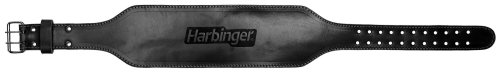Harbinger 281 6 Inch Leather Lifting