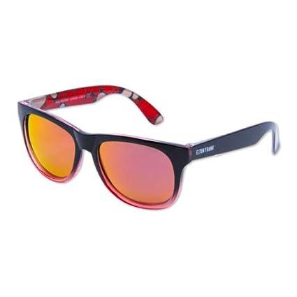 mundohuevo Gafas de Sol niño, Kids Red Elton Frank